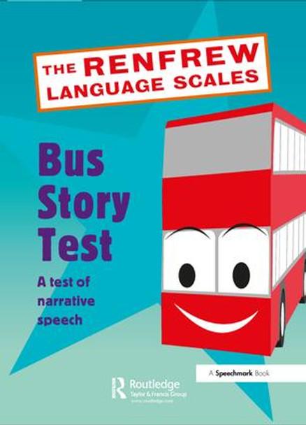 The Renfrew Language Scales Bus Story Test