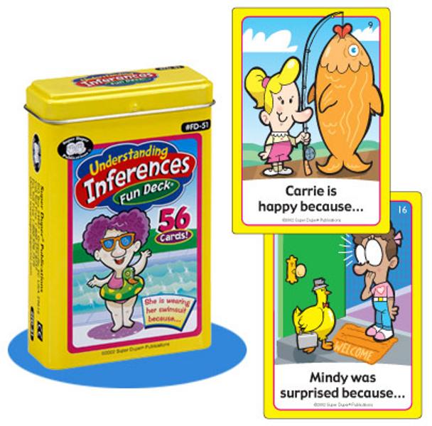Understanding Inferences