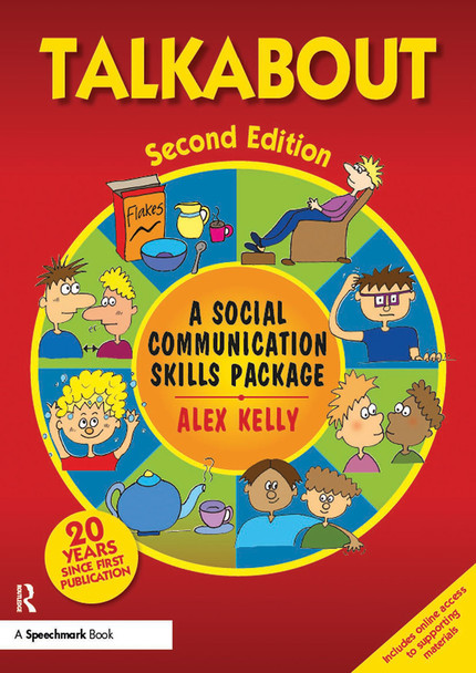 Talkabout A Social Communication Skills Package