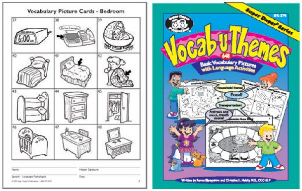 Vocab-U-Themes