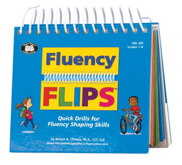 Fluency Flips