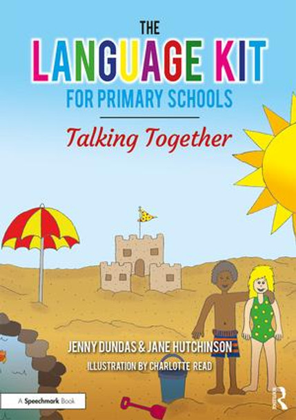 The Language Kit For Primary Schools - Talking Together