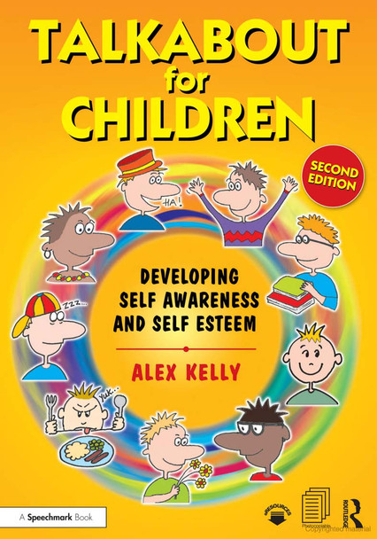 Talkabout For Children - Developing Self Awareness and Self Esteem 2nd ed.