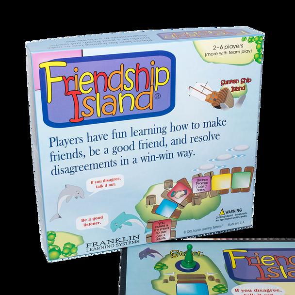 Friendship Island