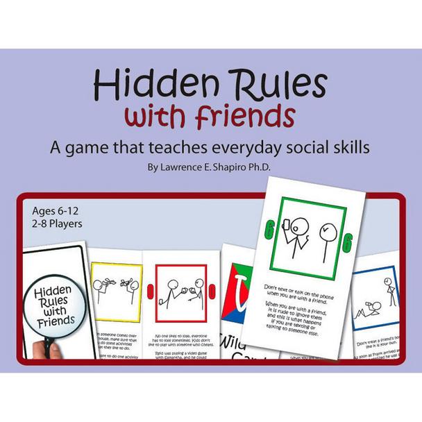 Hidden Rules: Friends