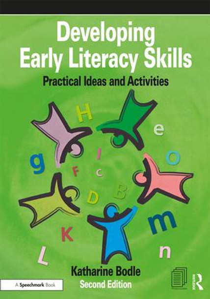 Developing Early Literacy Skills- Practical Ideas and Activities
