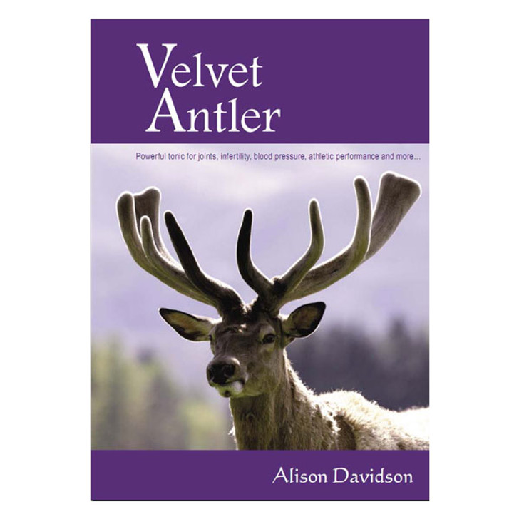 Velvet antler ebook
