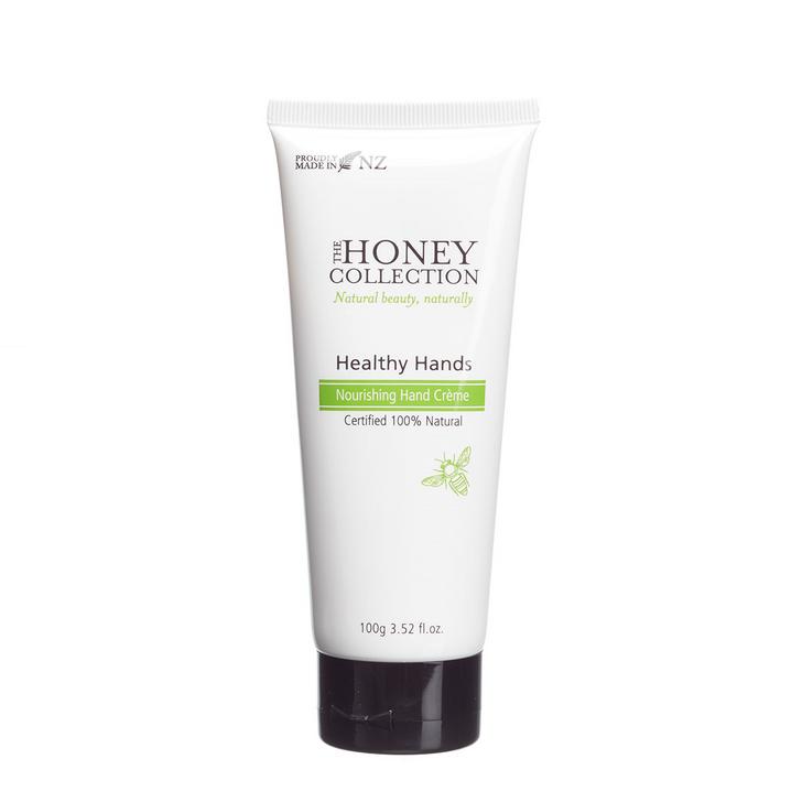 Healthy Hands - Nourishing Hand Cream