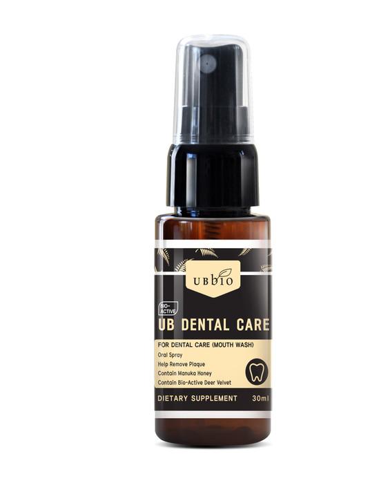 Dental Care Front
