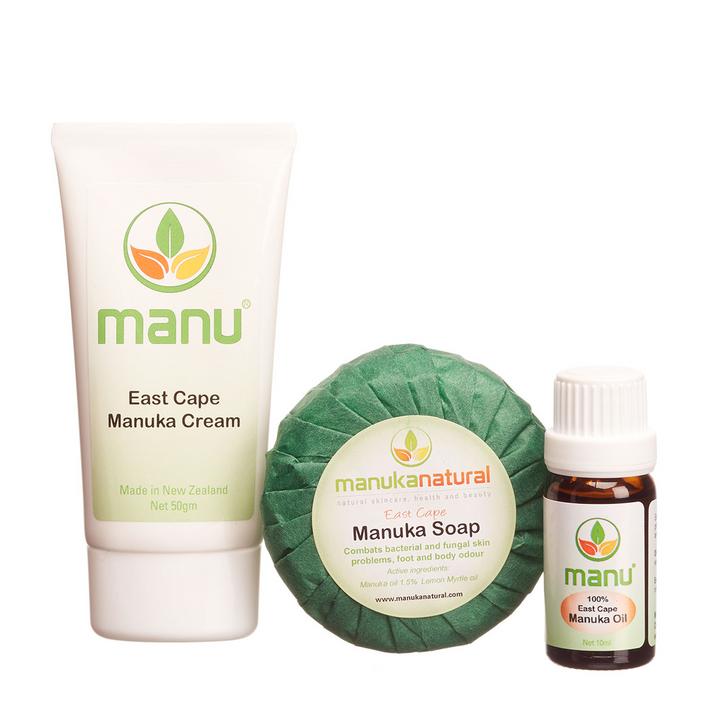 Nail Fungus Treatment Pack