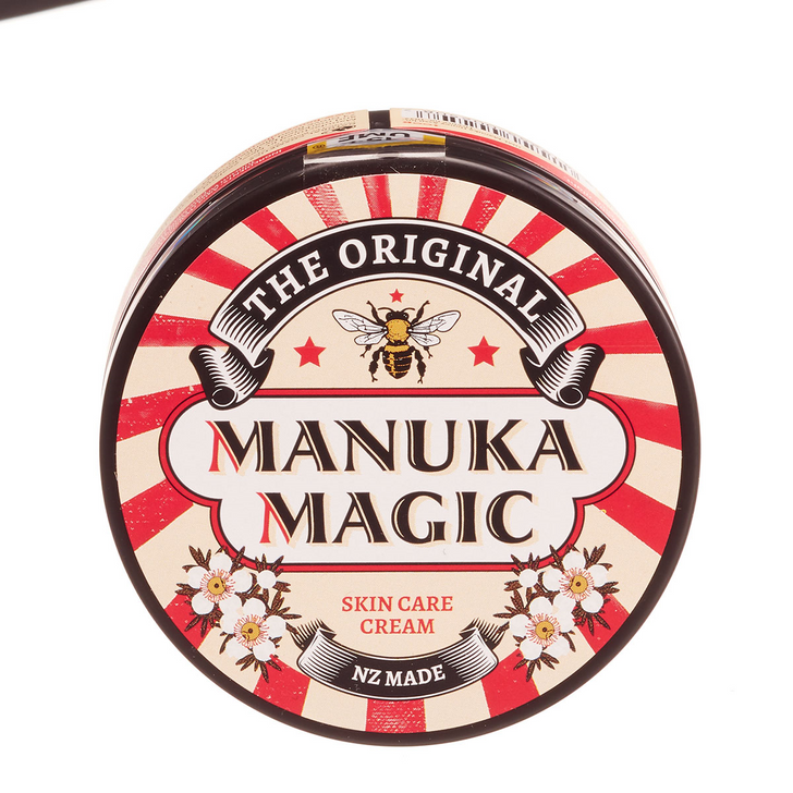 Manuka Magic Cream 100gm