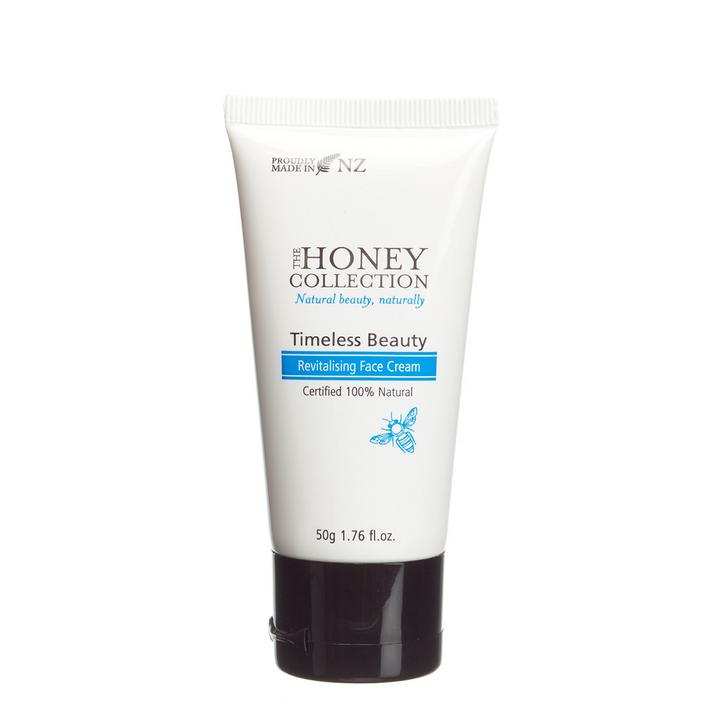 Timeless Beauty - Revitalising Face Cream