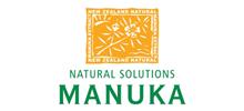Manu - Manuka Natural