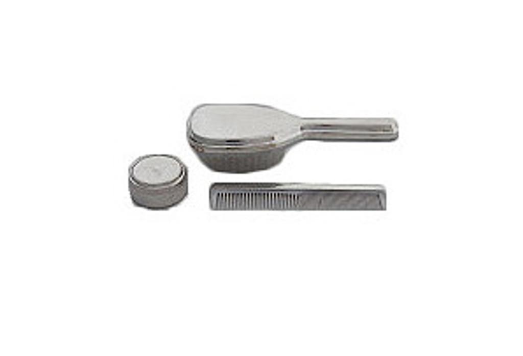 1st Curl Comb & Brush Set