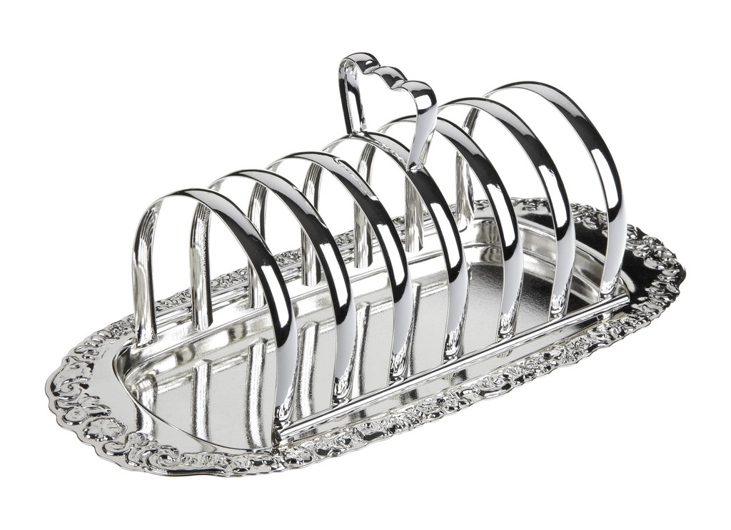 Toast Rack/Floral Base