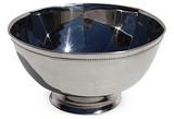 Paneled Bowl