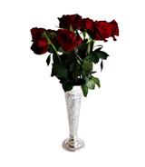 Embossed Vase (C808)