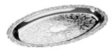 Small Oval Tray (Q0/6852/2)