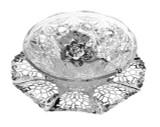 Royal Party Dish/Spoon