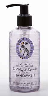 Earl Grey & Lavender Handwash