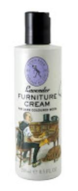 Town Talk Furniture Cream Dark Lavender 250ml.
