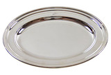 English Connaught Platter, C. 1960 (A0212)