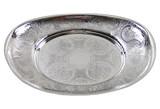 Barker Ellis Bread Dish, C.1900 (A5640)