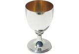 Goblet Old Sheffield English SP c. 1790