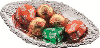 Victorian style bonbon dish