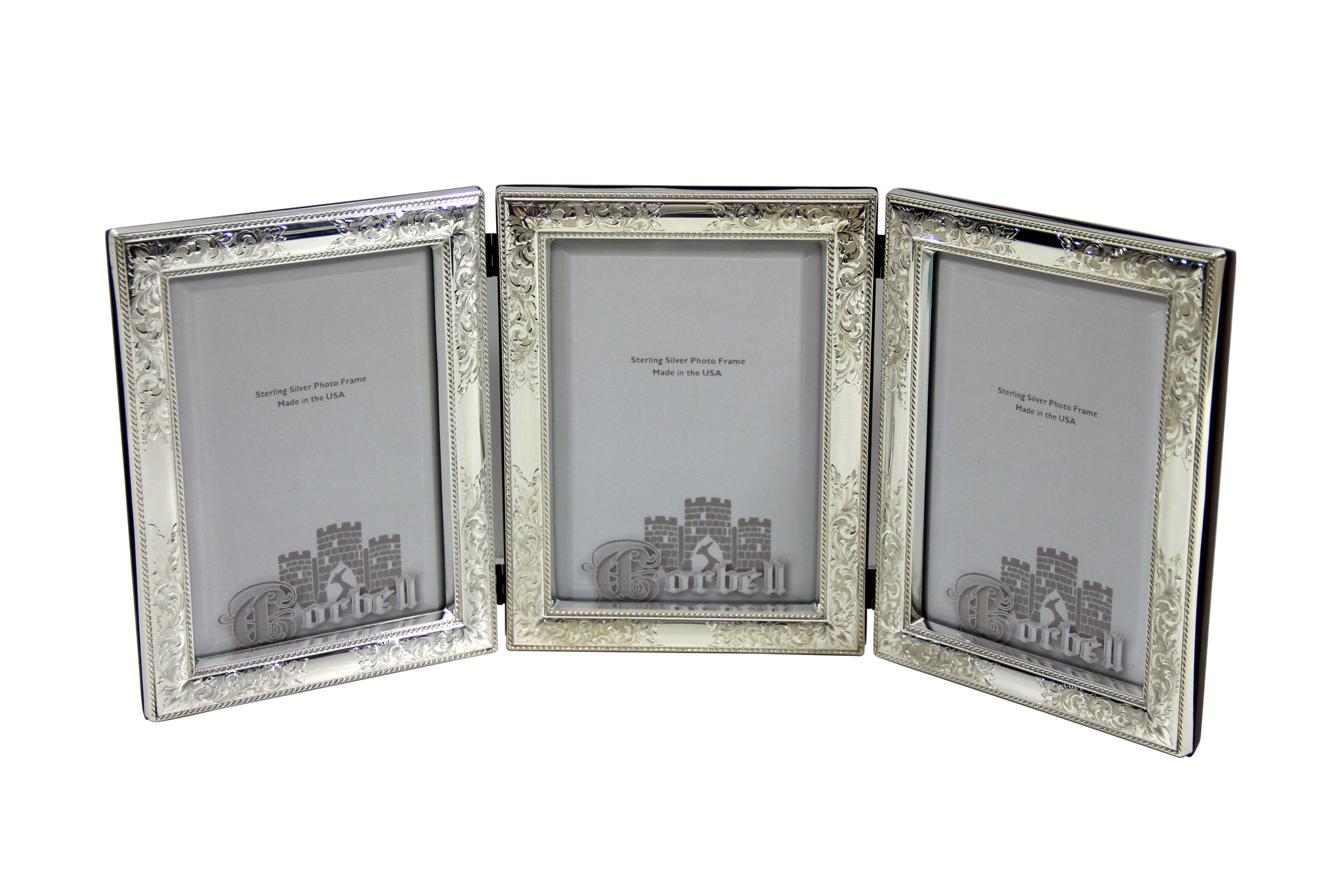 Sterling Photo Frames