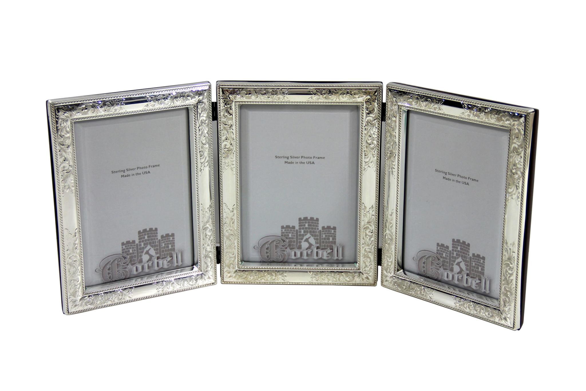 Sterling Photo Frames