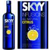 Skyy Citrus Infusions Vodka 750ml
