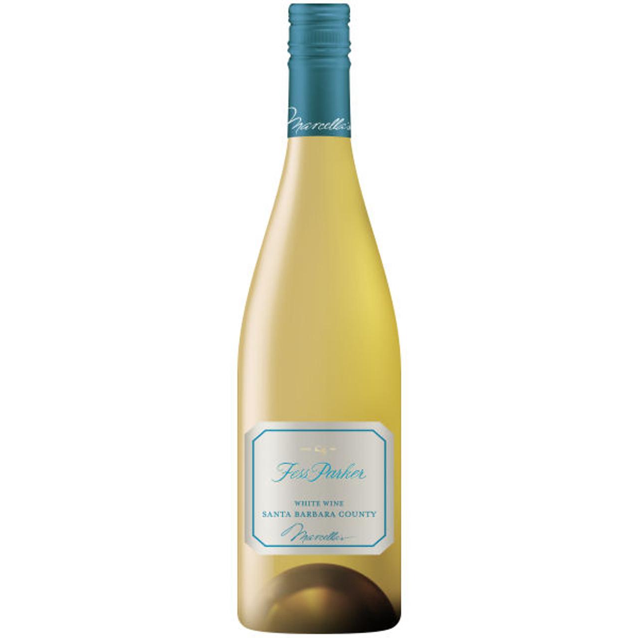 Fess Parker Marcella's Santa Barbara White Wine