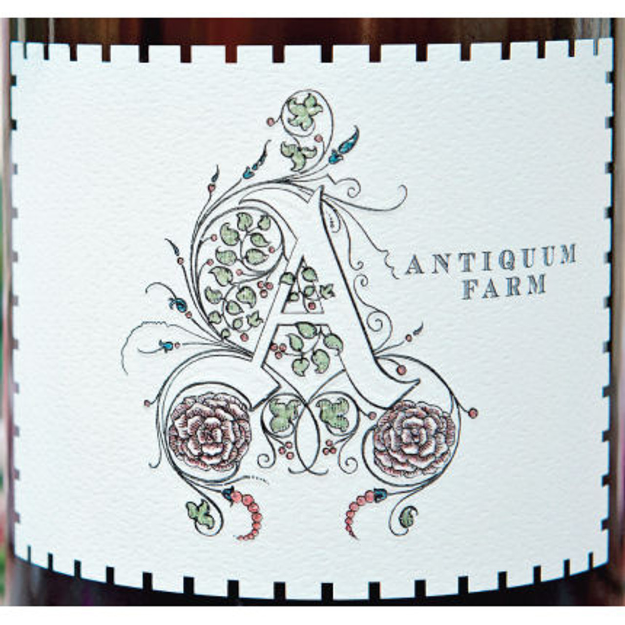 Antiquum Farm Aurosa Willamette Pinot Gris Oregon