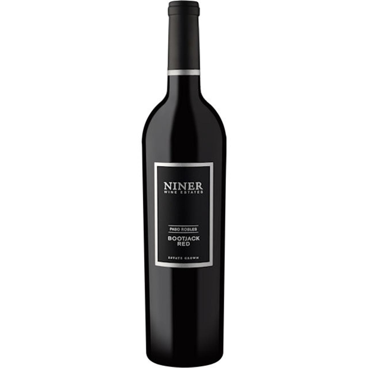 Niner Wine Estates Bootjack Ranch Paso Robles Sangiovese