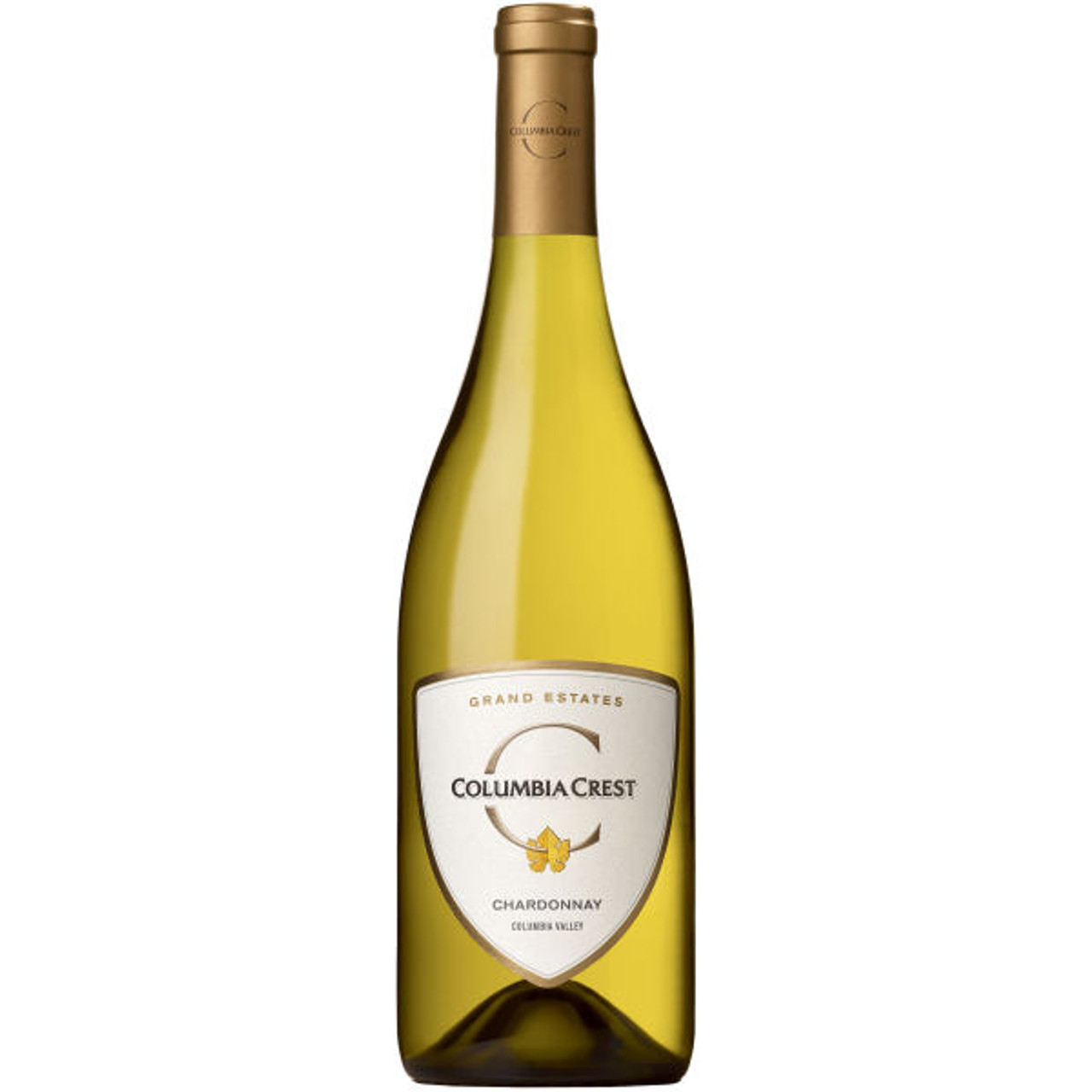 Columbia Crest Grand Estates Chardonnay Washington