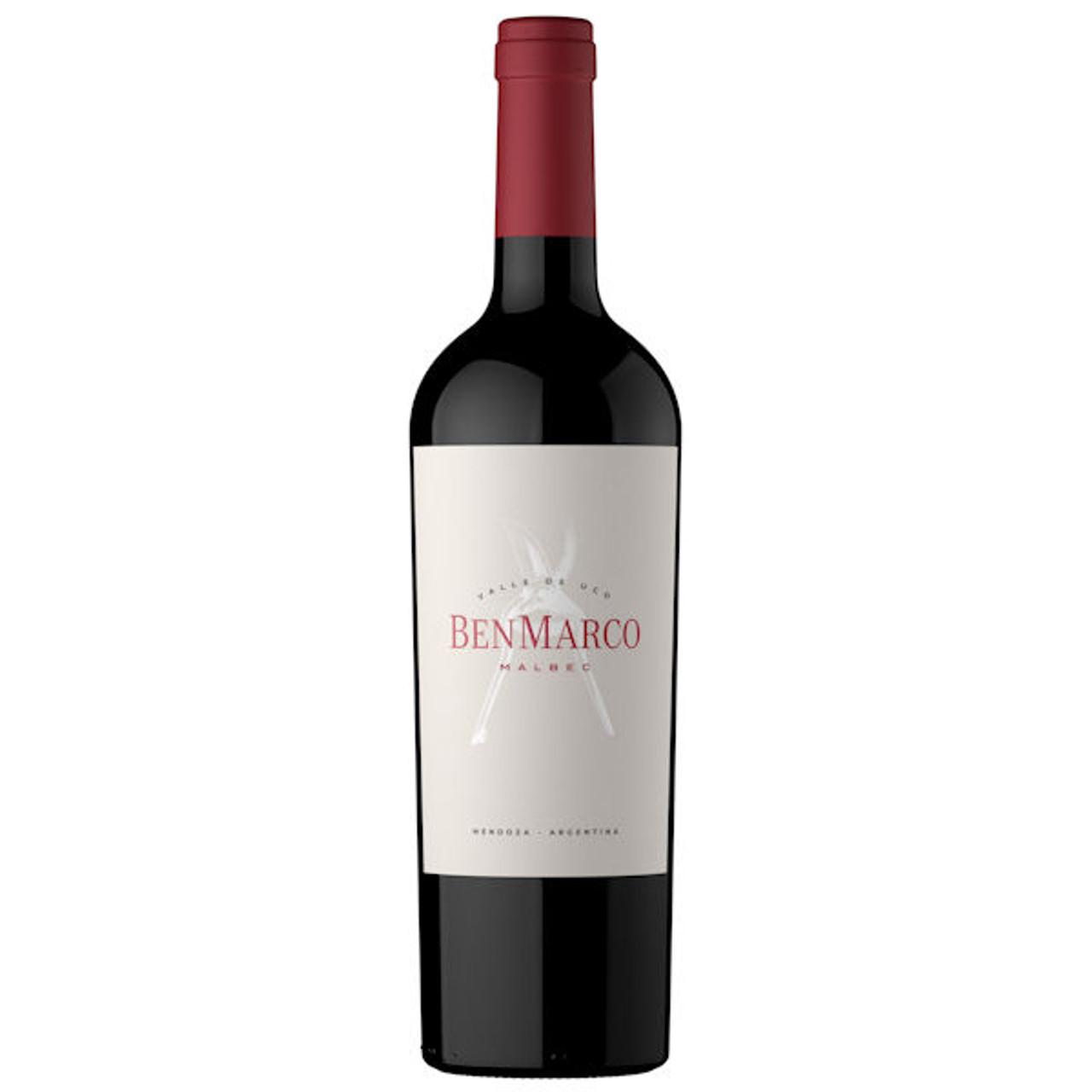 BenMarco Mendoza Malbec