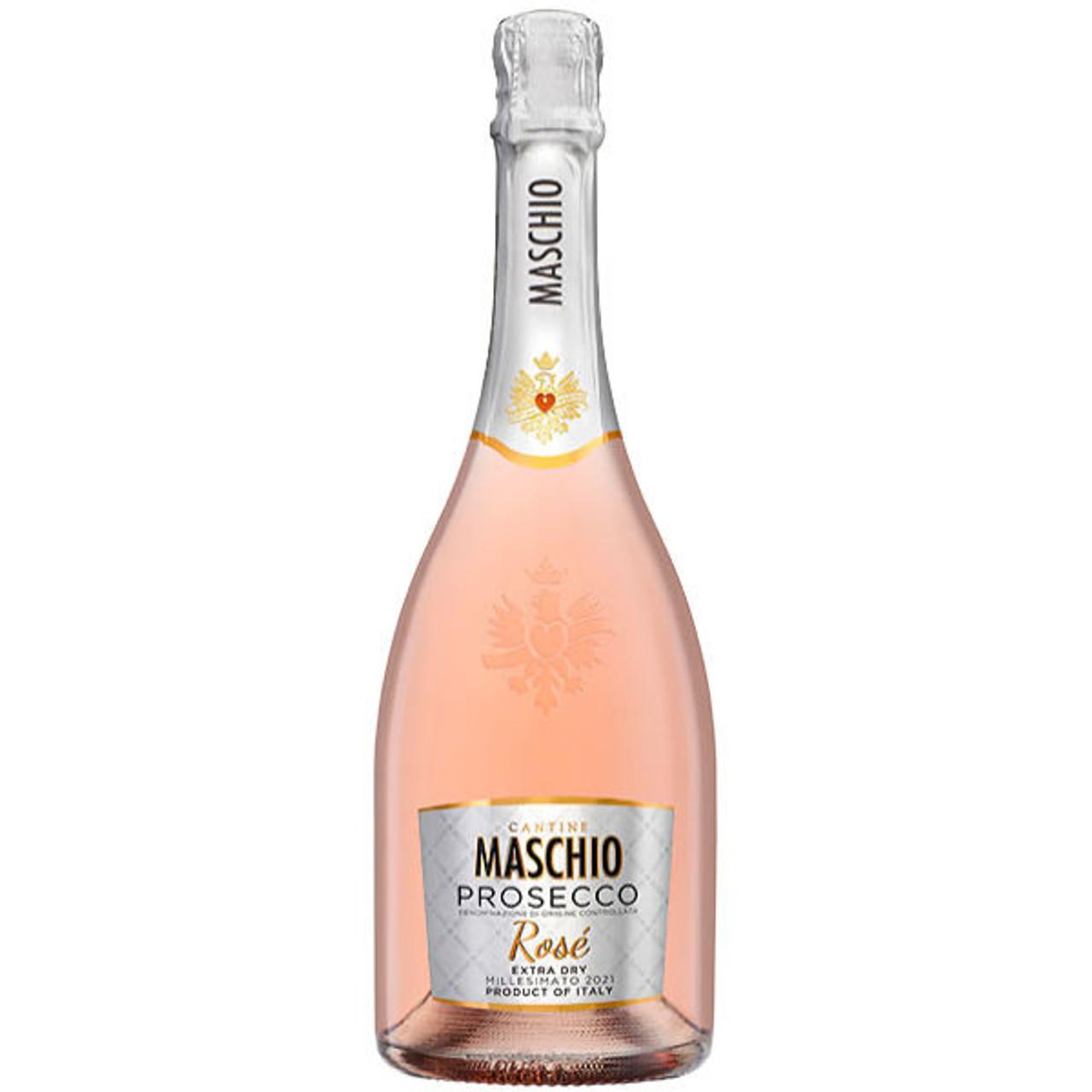 Maschio Sparkling Rose NV