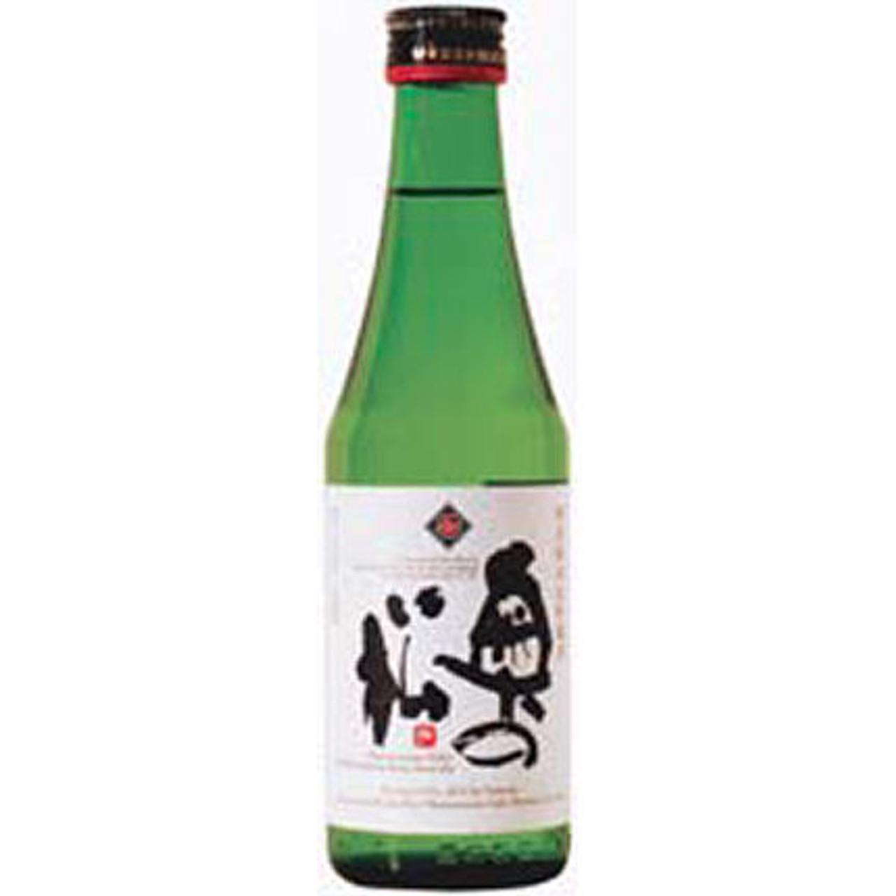 Okunomatso Tokubetsu Junmai Sake 300ML