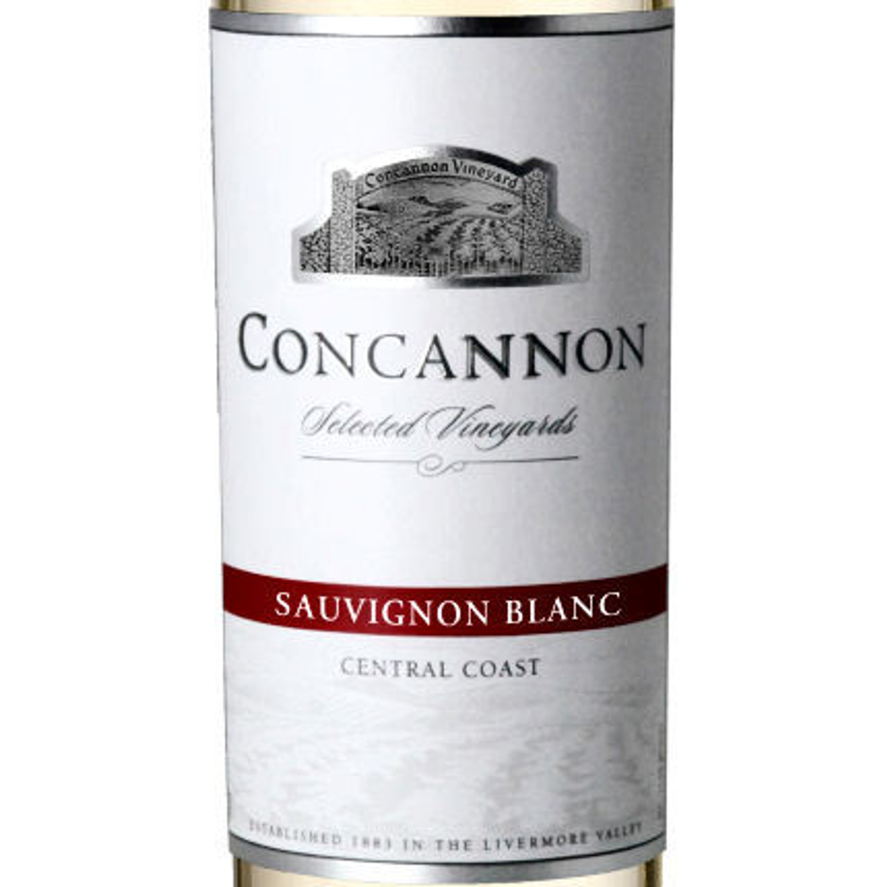Concannon Selected Vineyards Central Coast Sauvignon Blanc