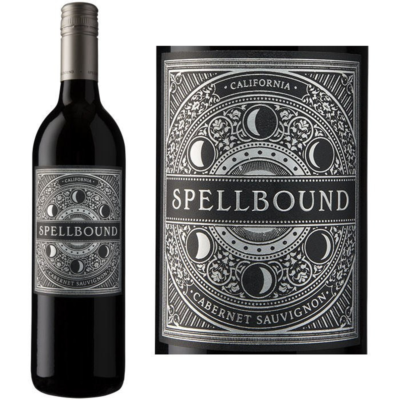 Spellbound California Cabernet 2016