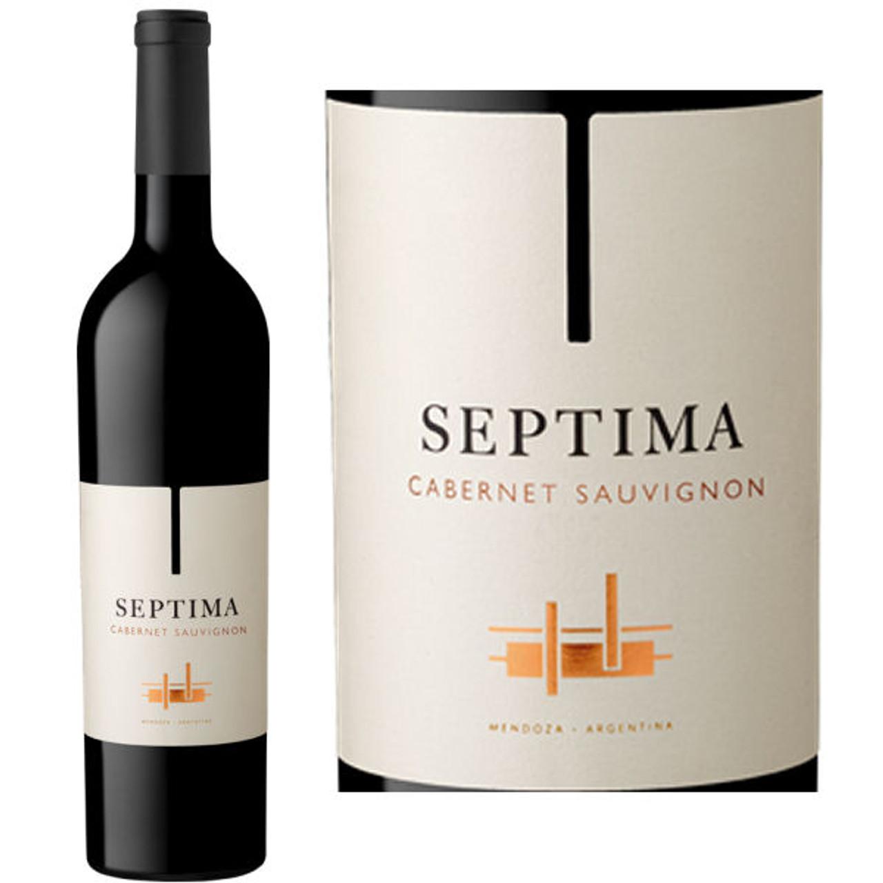Septima Mendoza Cabernet
