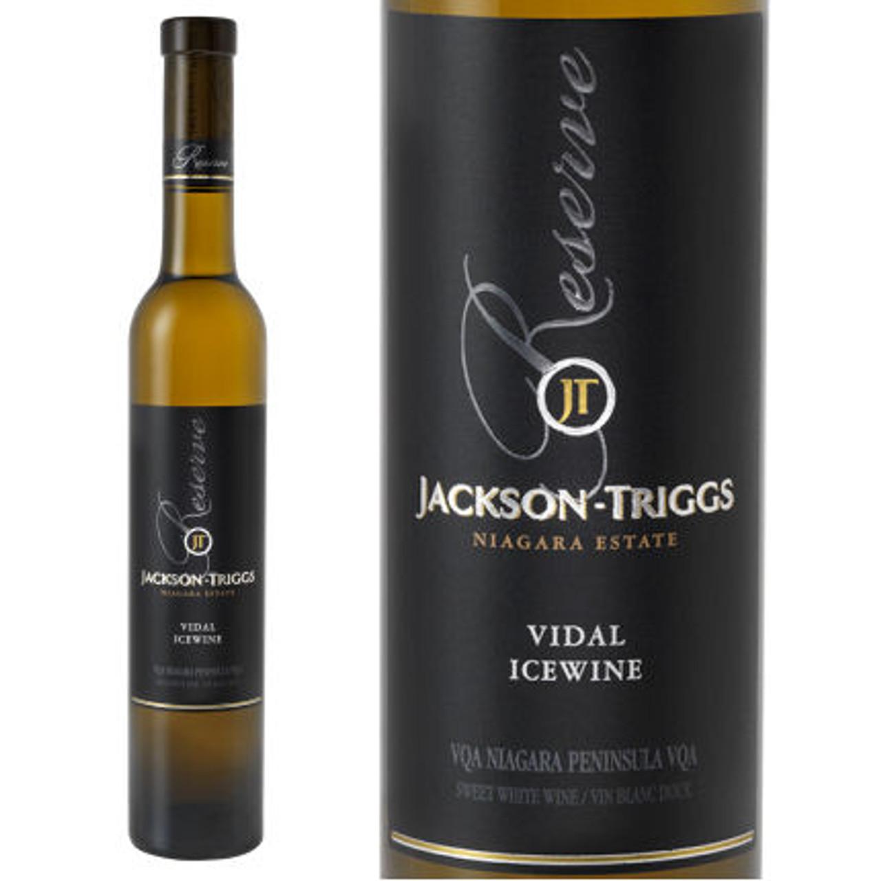 Jackson-Triggs Vidal Niagara Peninsula Icewine Proprietors' Reserve