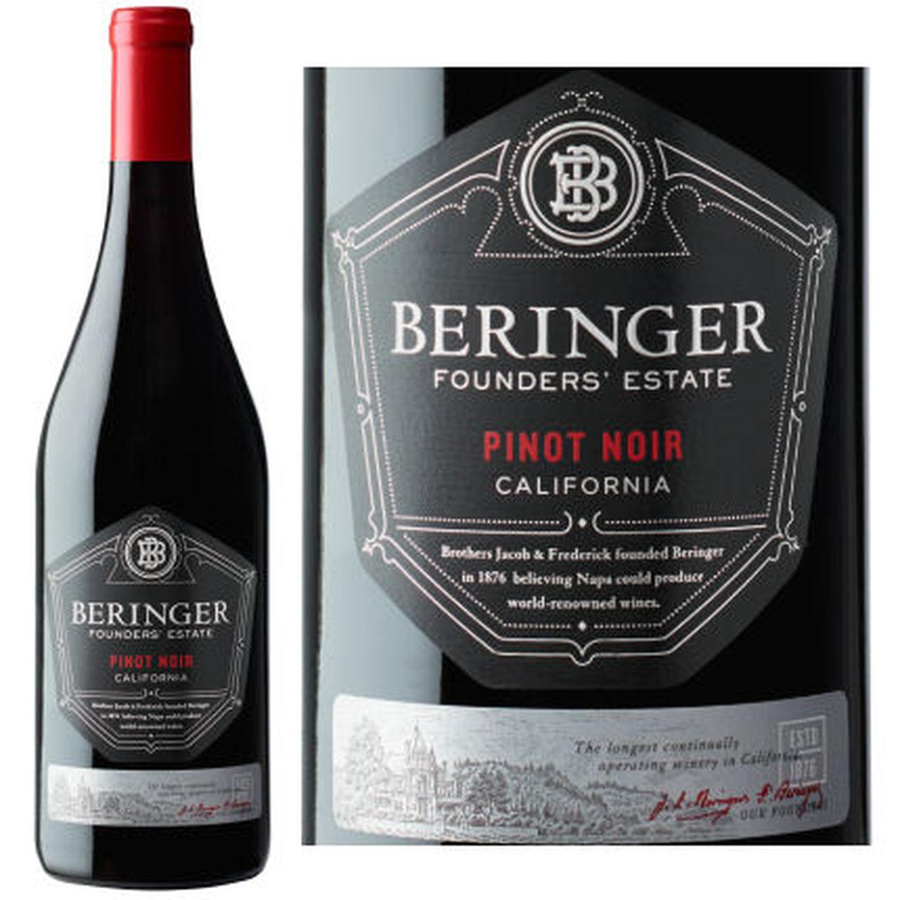 Beringer Founders' Estate California Pinot Noir