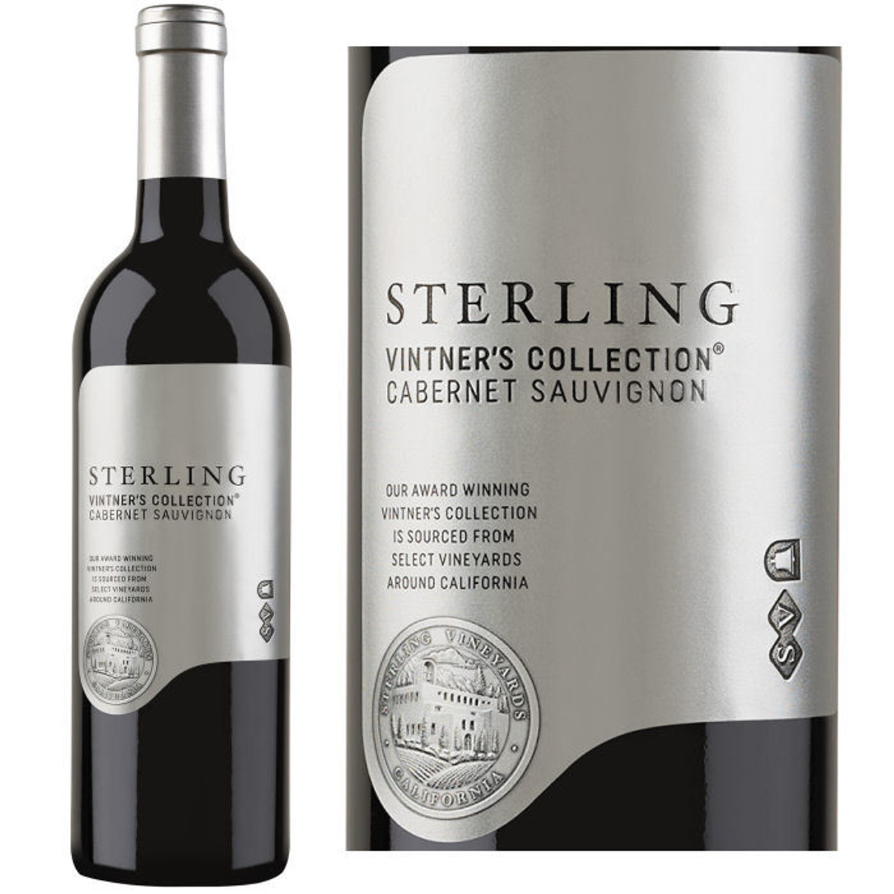 Sterling Vintner's Collection California Cabernet