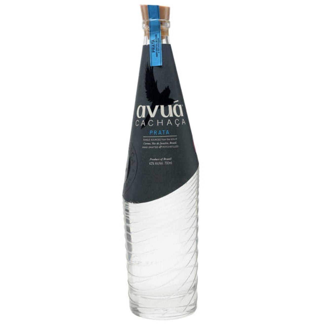 Avua Prata Cachaca Brazilian Rum 750ml