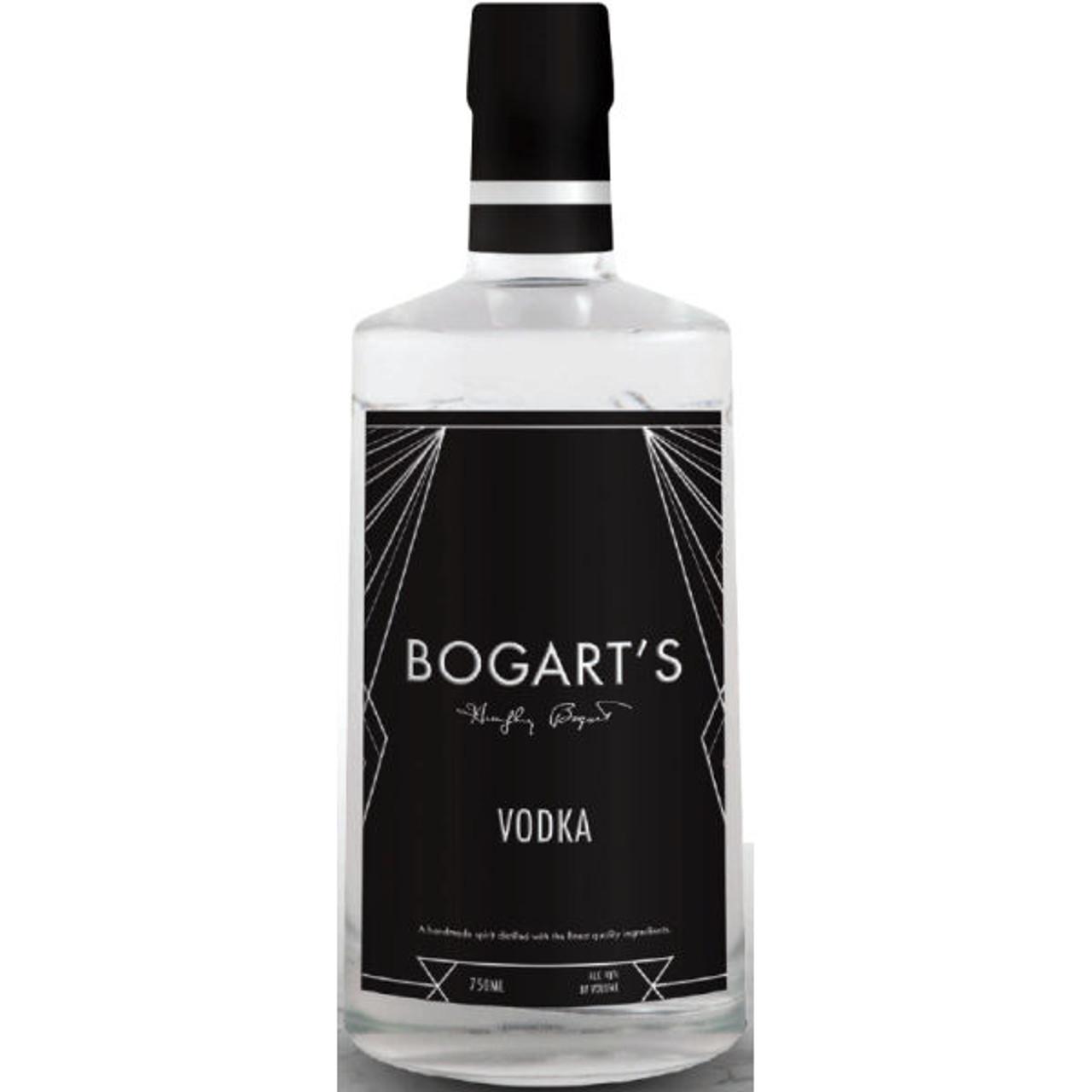 Bogart's Vodka 750ml