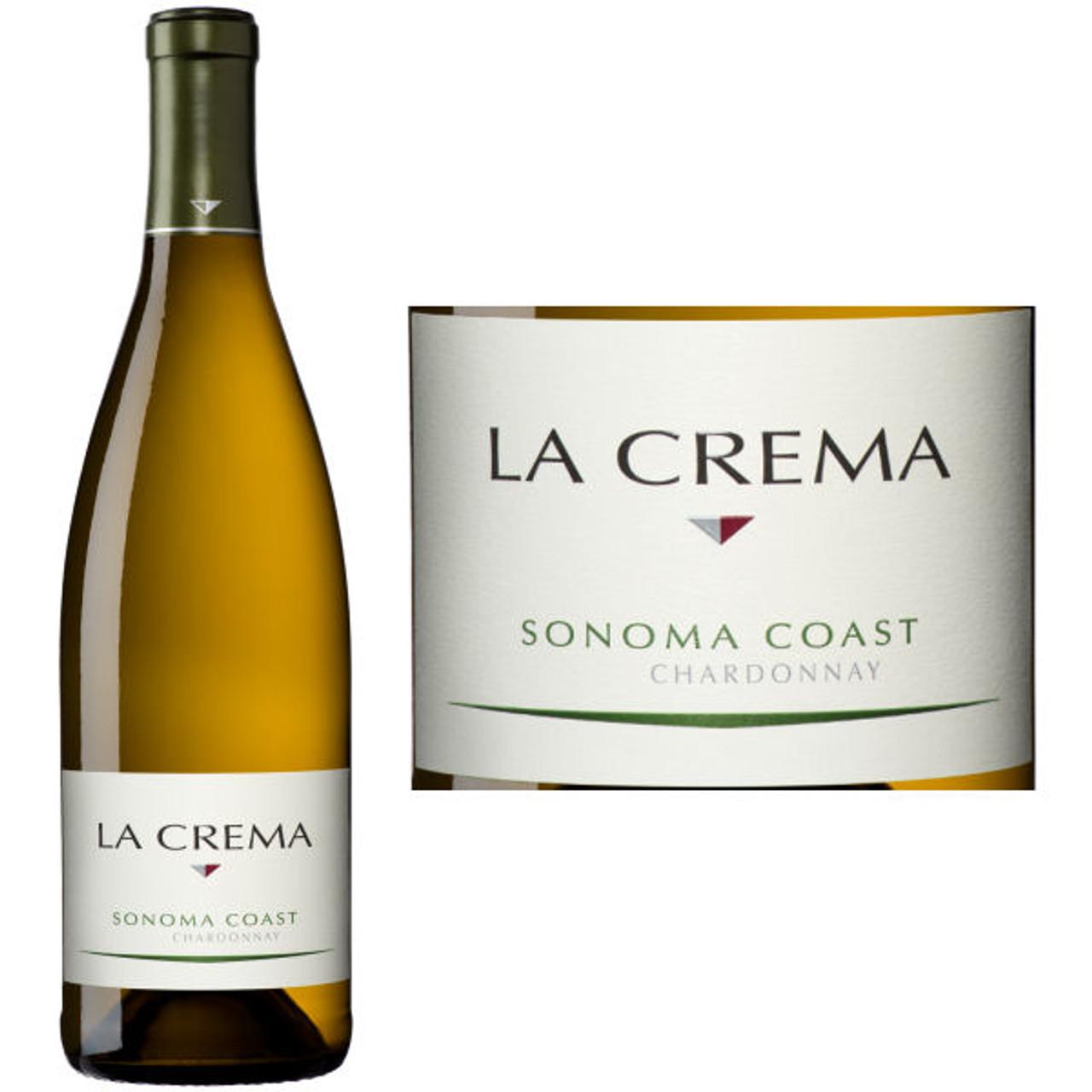 Super La Crema Sonoma Coast Chardonnay UY-67