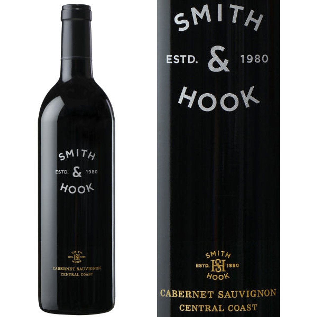 Smith and Hook Central Coast Cabernet