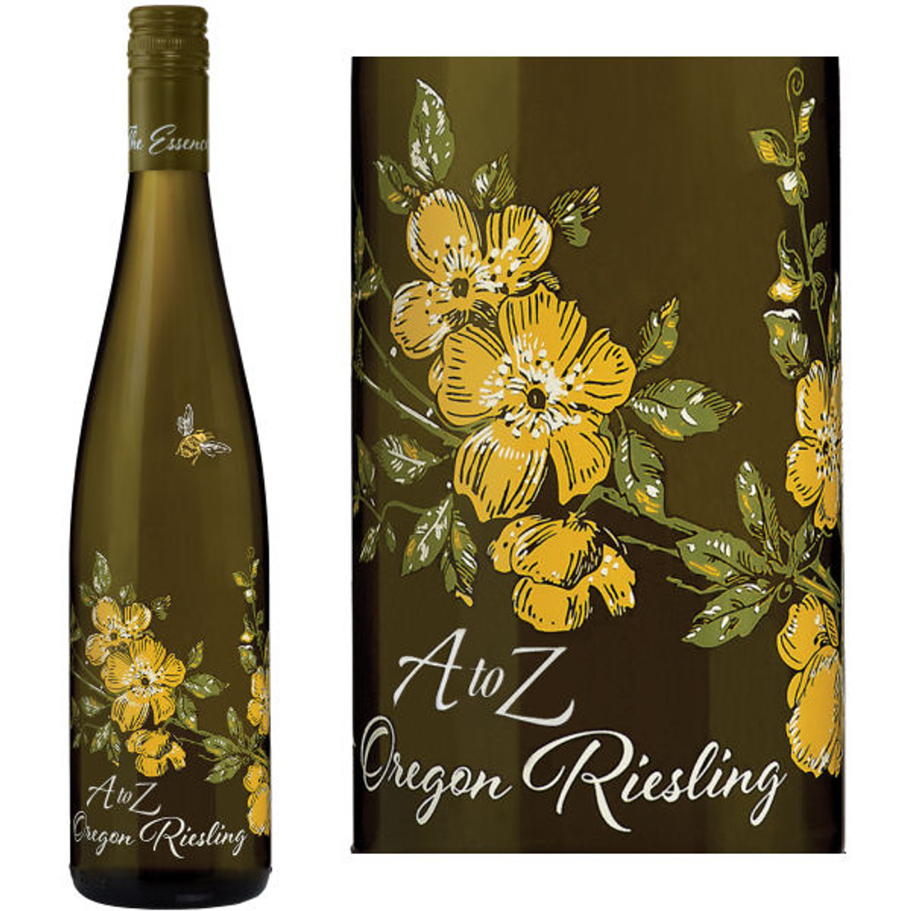 A to Z Wineworks Oregon Riesling